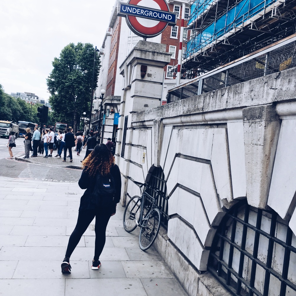 Things to do in London | MonroeXo